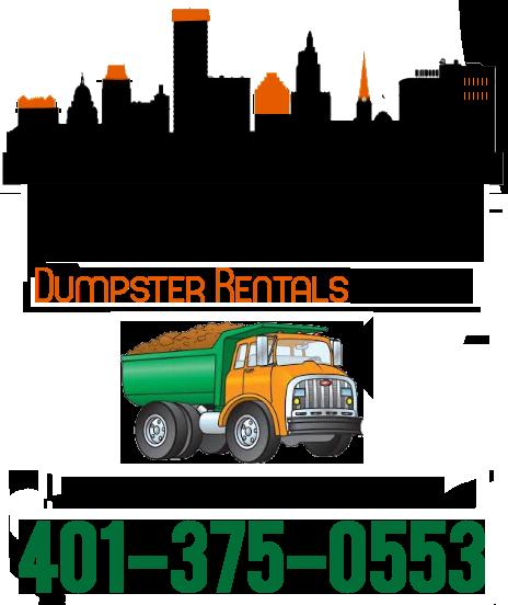 Providence dumpster rental service